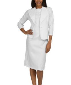 1205 Esther Dress 247x296 - Women Peaches Esther Dress