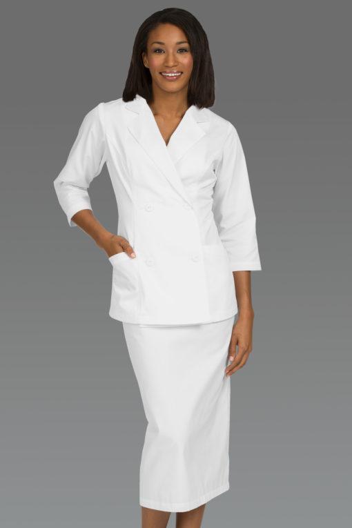 1277W Diana Dress 510x765 - Women Peaches Diana Dress