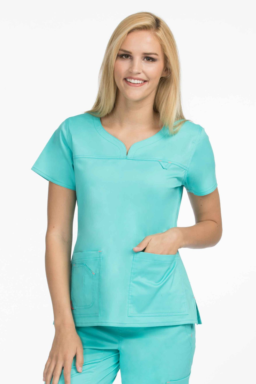 63ac81aaab1 Women Med Couture Lexi Top – Fort Lincoln Pharmacy