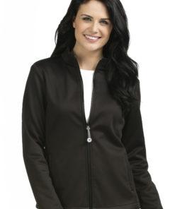 8684 Med Tech Zip Jacket 247x296 - Women Med Couture Med Tech Zip Jacket