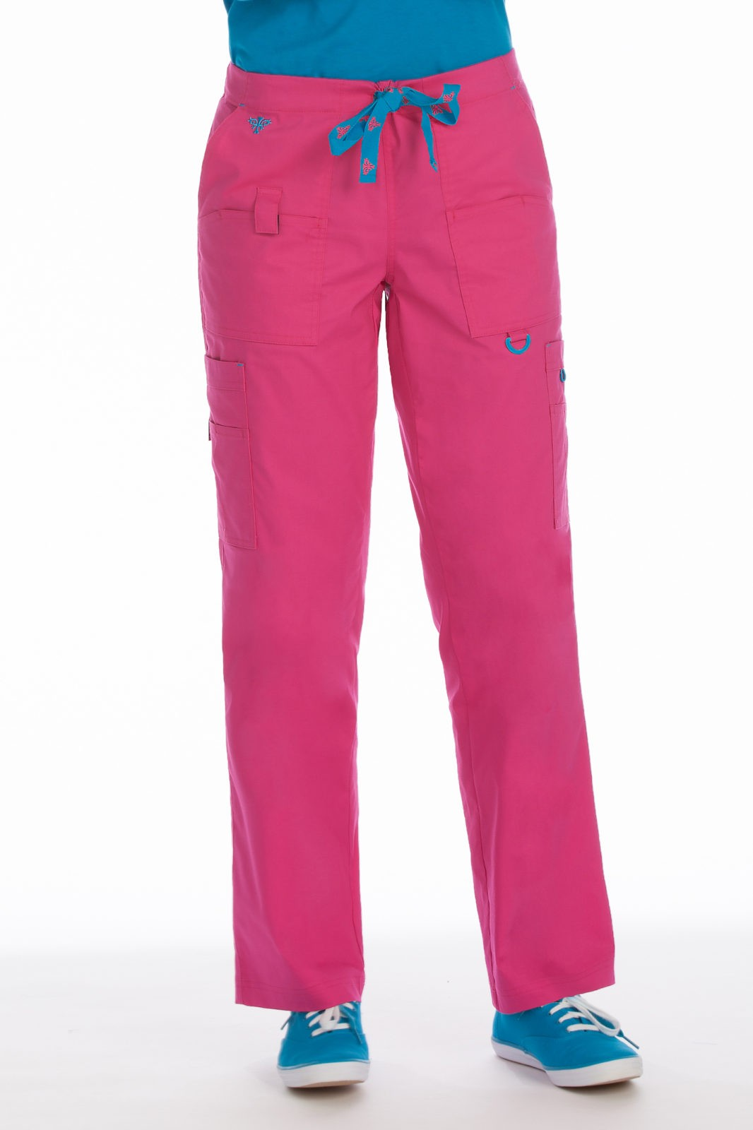 8761 Rescue Pant - Women Med Couture Rescue Pant