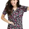 9451 Anna Top 100x100 - Women Peaches Sophia Dress