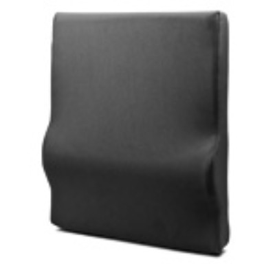 InventoryItem10270 400 - LUMBAR CUSHION (FOAM) 20X19 LUMEX