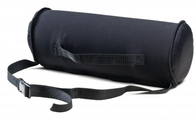 InventoryItem10272 400 - LUMBAR CUSHION ROLL-GEL/VISCO LUMEX