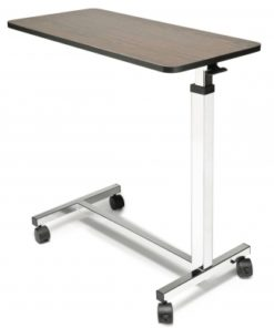 InventoryItem11124 400 247x296 - OVERBED TABLE, NON-TILT LUMEX