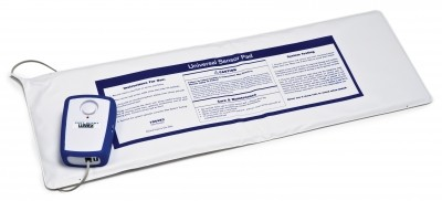 InventoryItem11224 400 - PATIENT ALARM BASIC W/ BED PAD LUMEX