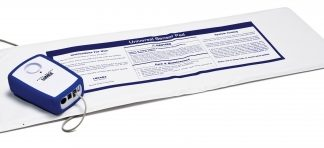 InventoryItem11231 400 324x148 - PATIENT ALRM ADVNCD W/ BED PAD LUMEX
