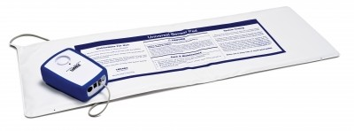 InventoryItem11231 400 - PATIENT ALRM ADVNCD W/ BED PAD LUMEX