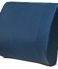 InventoryItem12151 400 247x296 - LUMBAR SUPPORT CUSHION, NAVY LUMEX