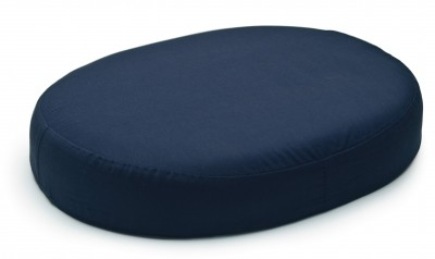 InventoryItem12155 400 - RING CUSHION NAVY LUMEX