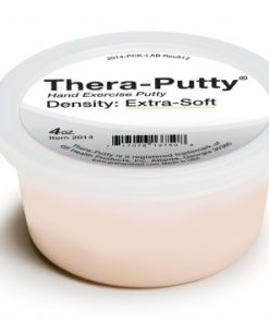 InventoryItem12198 400 247x296 - THERA-PUTTY 4 OZ X-SOFT BEIGE LUMEX