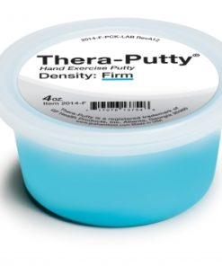 InventoryItem12199 400 247x296 - THERA-PUTTY 4 OZ FIRM BLUE LUMEX
