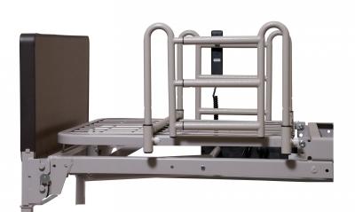 InventoryItem12970 400 - BED RAILS LBTY QUARTER RAIL HI LUMEX