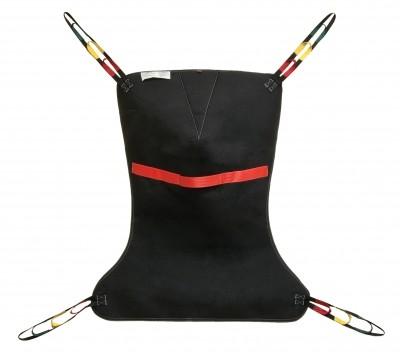 InventoryItem13186 400 - FULL BODY SLING SOLID, MEDIUM LUMEX - 450 LB SAFE WORK LOAD
