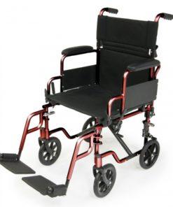 InventoryItem13564 400 247x296 - W/C NAVIGATOR 18W RED E&J