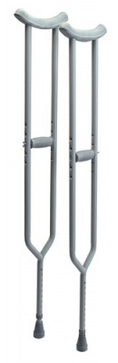 InventoryItem1390 400 - CRUTCHES BARIATRIC ADULT LUMEX