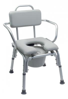 InventoryItem1937 400 - BATH SEAT PAD W/ARMS W/COM ST LUMEX