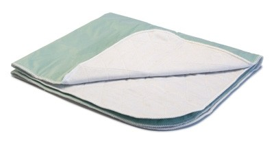 "InventoryItem2254 400 - BED PAD REUSABLE 29"" X 35"" LUMEX"