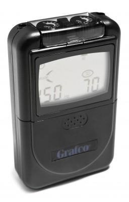 InventoryItem462 400 - EMS-DIGITAL LCD MEMORY PROGRAM GRAFCO
