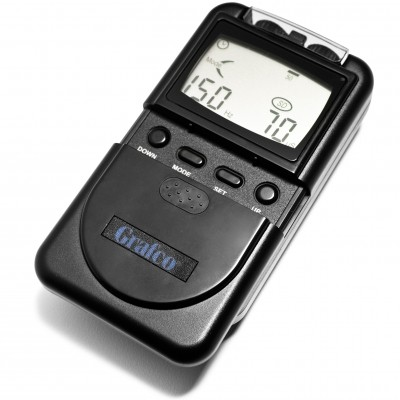 InventoryItem465 400 - TENS-DIGITAL SD LCD PROGRAM GRAFCO
