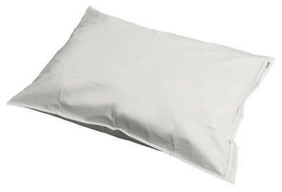 InventoryItem484 400 - PILLOW CASE ZIPPER CLOSE GRAFCO