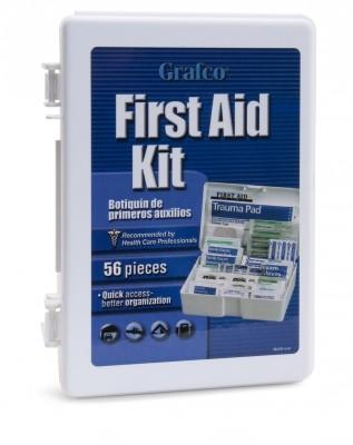InventoryItem745 400 - FIRST AID KIT - TRAVEL GRAFCO