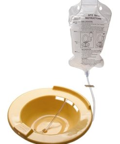 InventoryItem8206 400 247x296 - SITZ BATH GOLD GRAFCO