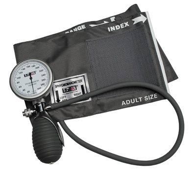 InventoryItem8932 400 - #SPHYG, PALM, ADULT, GREY LABTRON LATEX-FREE