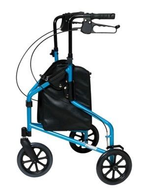 InventoryItem9156 400 - GF 3-WHEEL CRUISER BONDI BLUE LUMEX