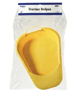InventoryItem9245 400 247x296 - FRACTURE BEDPAN G0LD- HANGING GRAFCO, INDIVIDUALLY WRAP