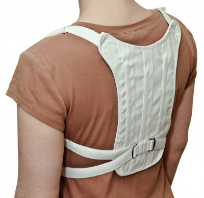 InventoryItem9849 400 - SHOULDER BRACE (S) (SIZE: SMALL