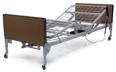 InventoryItem9858 400 - SE PATRIOT BED ONLY LUMEX
