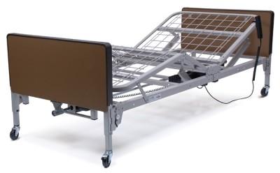 InventoryItem9858 400 - SE PATRIOT BED ONLY LUMEX