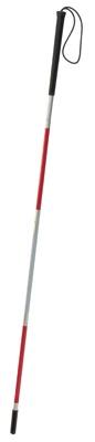 """ProductImageItem2324 400 2 - FOLDING BLIND CANE ALUM 46"""" LUMEX"""