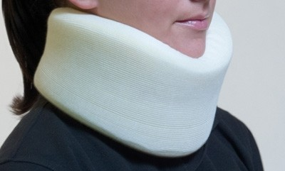 ProductImageItem2379 400 - SOFT FOAM CERVICAL COLLAR LRG GRAFCO