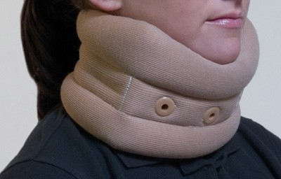 ProductImageItem2380 400 1 - Soft Foam Cervical Collar with Support