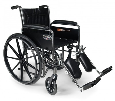 ProductImageItem2998 400 17 - W/C TRAV SE 18X16 FXD ELR E&J