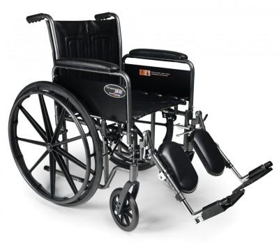 ProductImageItem2998 400 - W/C TRAV SE 18X16 FXD D-FTR E&J