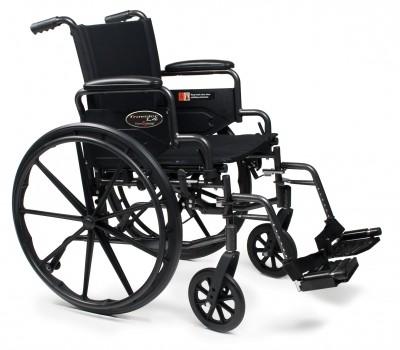 ProductImageItem3176 400 44 - W/C TR L4 20X16 ADJ DSK ELR QR E&J