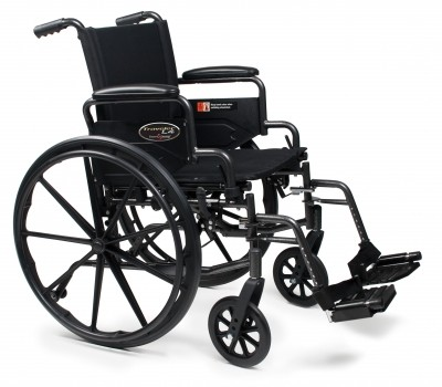 ProductImageItem3176 400 - W/C TRAV L4 18X16 DSK D-FTR E&J