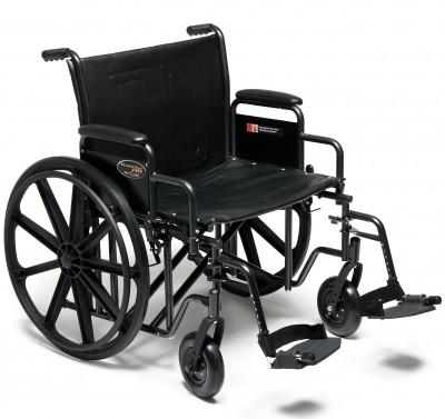 ProductImageItem3185 400 13 - W/C TRAV HD 20X18 DSK ELR E&J