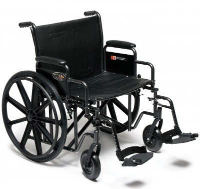 ProductImageItem3185 400 15 - W/C TRAV HD 20X18 FULL ELR E&J
