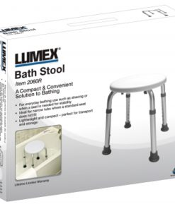 ProductImageItem3331 400 247x296 - BATH STOOL RETAIL (1 EA) LUMEX