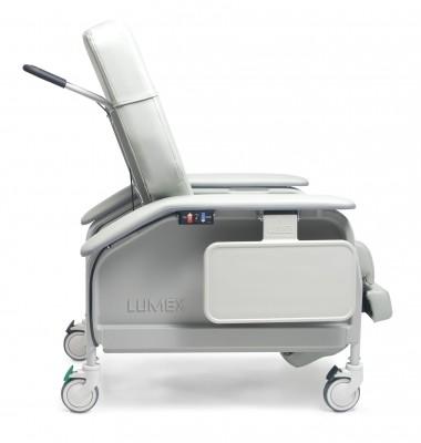ProductImageItem4040 400 12 - RECL XWD HEAT&MAS CHESTNUT CA-133, LUMEX