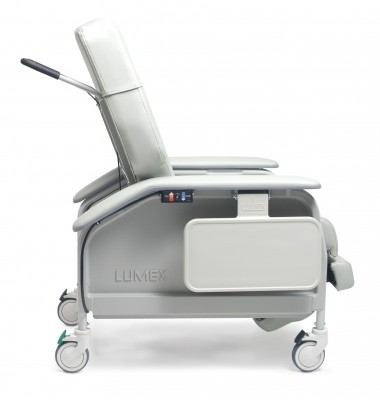 ProductImageItem4040 400 9 - Lumex Extra-Wide Clinical Care Recliner