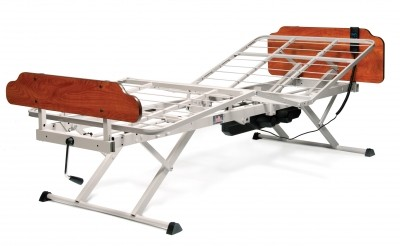 ProductImageItem4144 400 6 - PAT LX SEMI HC BED ROL FOAM QR LUMEX