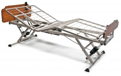 ProductImageItem4166 400 3 - Patriot LX Full-Electric Homecare Bed