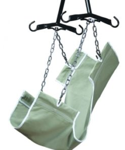 ProductImageItem462 400 247x296 - NYLON 1-PIECE SLING (WITHOUT COMMODE OPENING)