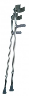 ProductImageItem533 400 - FOREARM CRUTCH LARGE LUMEX
