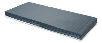 ProductImageItem758 400 3 - MATTRESS 319 FOAM ZIP 80 LUMEX STANDARD CARE